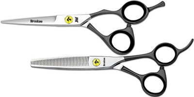 JW Briskee Kit JW Briskee Shear & Thinner