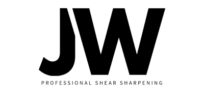 JW Professional Shear Sharpening Standard, Rush, Shear, Service, Sharpening, Care, Maintenance